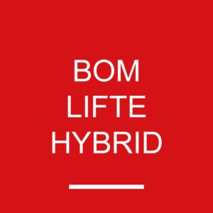 Bomlifte - Hybrid