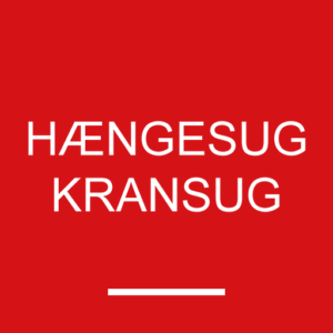 Hængesug & Kransug