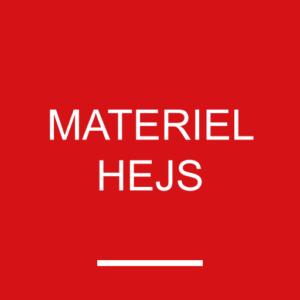 Materielhejs