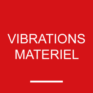 Vibrationsmateriel