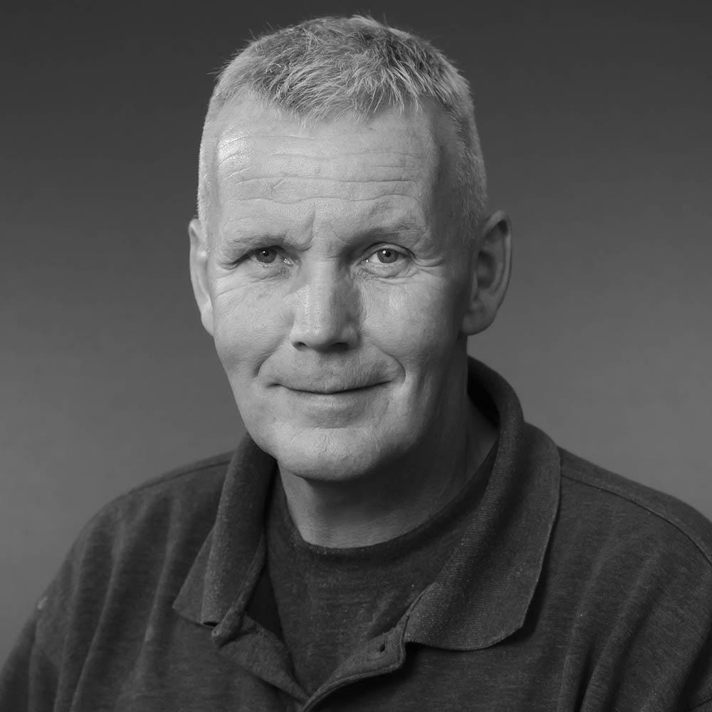 Jim Dybvik Nielsen