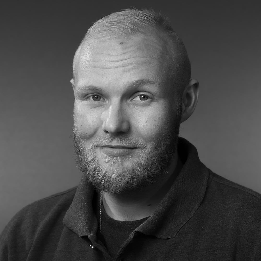 Nick Dybvik Nielsen